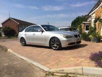 BMW 545i (e60)