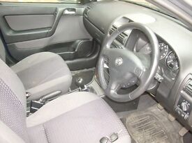 ASTRA 1.6 GOOD CAR FOR £450