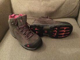 Karrimor Ladies Hiking Boots Size 6