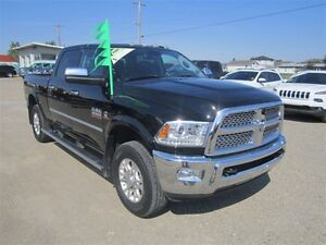 2013 Ram 3500 Laramie - Reconditioned, NAV Leather Bluetooth