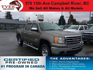 2013 GMC Sierra 1500 Nevada Edition One Owner Local Truck