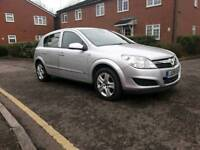 2009 Vauxhall Astra 1.6 Active 5dr mot Jan 2019 PX considered