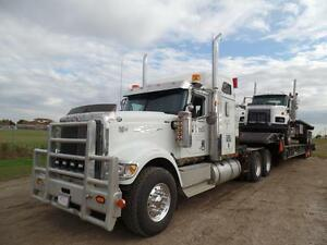 USED HEAVY TRUCKS AND TRAILERS AT www.knullent.com Edmonton Area image 1