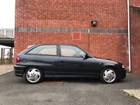 Vauxhall Astra Gsi 16v Red Top, px not Rs vxr