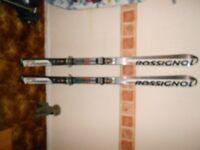 Rossignol Cobra STX-T Power Skis