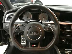 2013 Audi S4 3.0T(S tronic)|1OWNER|NO ACCIDENT|NAVI|DSM|SUNROOF