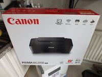 Canon Pixma 2550 printer