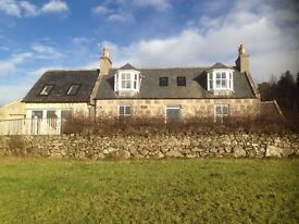 Modern 3 Bedroom Farmhouse to Let