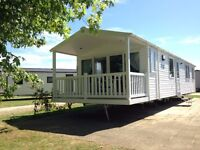 Haven Hopton Site - Prestigious Caravan to Rent
