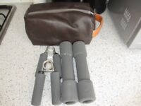 Gym Weights for sale. For collection from Romford, Essex - £5.00
