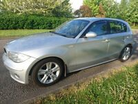 BMW 1Series 118D Sport-private selling
