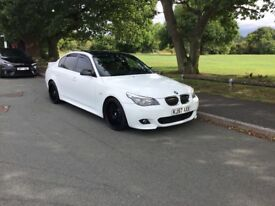 bmw 535d m sport... make me an offer?? Swap for bmw e39 530i sport or Skoda VRS