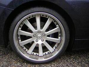 Maserati Wheels/Tires Used Windsor Region Ontario image 7