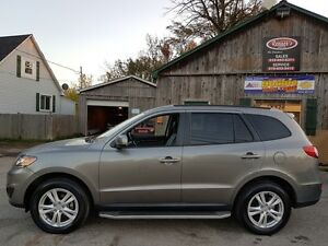 2012 Hyundai Santa Fe Sport AWD, V6, **PAY $156.46 BI-WEEKLY**$0 Cambridge Kitchener Area image 2