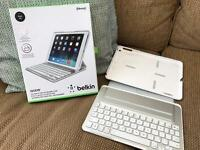 Belkin QODE ultimate Bluetooth keyboard for iPad Air