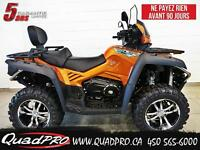 2015 CFMOTO TERRALANDER C-FORCE 800 EPS
