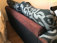 FREE 2 seater sofa only