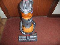Dyson DC24 ball vacuum