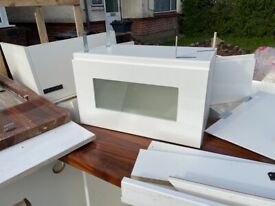 Kitchen units for free