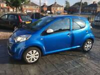 Citroen c1 splash 2010 , 5 door , spares or repair