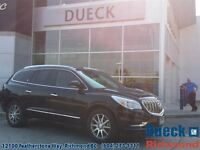 2015 Buick Enclave Leather--FREE TRIP CANCUN/VEGAS