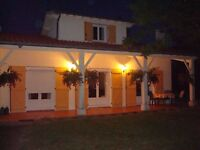 A well located family home with swimming pool for sale in South-West France