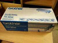 Brother TN3030 Toner