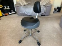 Pearl D2000BR drum throne/stool