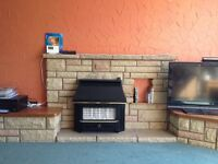 Free Decorative Blocks from Fire Surround