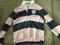 Jack Wills rugby shirt