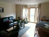 Double en-suite room avalaible in 2 bd flat- West End