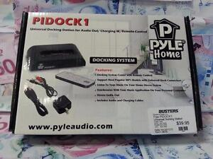 Pyle Universal Docking Station PIDOCK1. 8070
