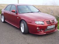 A Very Special show winning MG ZT Offered For Sale
