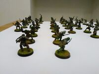 Warhammer LOTR Mordor and Moria Orcs
