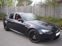 BMW M3 4DR SALOON 2.5i PETROL FULL REPLICA *M3VIP REG ETC* MAY PX SWAP VW GOLF R32 GTI AUDI S3 A1 S4