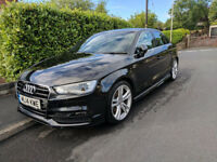 Audi A3 1.4TFSI S-Tronic S Line Automatic