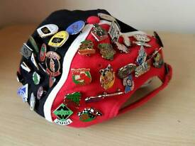 North west 200 badges