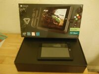 Linx vision 8 inch gaming tablet