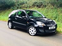 Clean 2008 Ford Fiesta 1.25 Style 3dr, trade in considered, credit cards accepted.