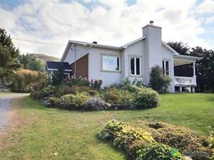480 000$ - Bungalow à vendre à St-Jean-Baptiste-De-Rouville