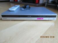 SONY DVD Player and Recorder RDR GXD360
