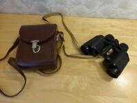 Carl Zeiss Jenoptem 8x30 binoculars with case