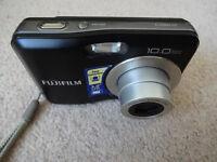 Fujifilm A150 Digital Camera