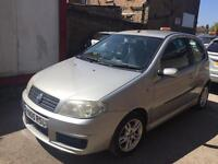 FIAT PUNTO 1.4 SPORTING 6 SPEED FULL MOT FIRST TO SEE WILL BUY