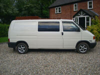 Vw T4 Campervan, with Air Con