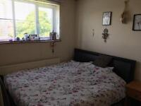 Large double room 10 mins walk to exeter city centre