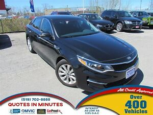 2016 Kia Optima LX+ | ALLOYS | BACKUP CAM