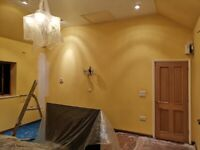 QUALITY PAINTING & DECORATING