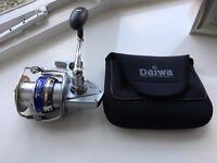 Daiwa Saltiga Z5000 Saltwater Reel (New)