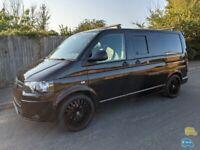 Volkswagen Transporter T5 Campervan / Day Van | 12 Month Warranty